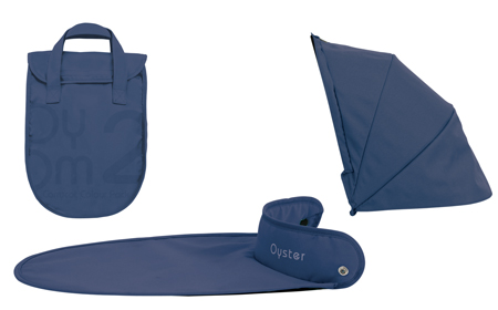 Add Carrycot Colour Pack £25