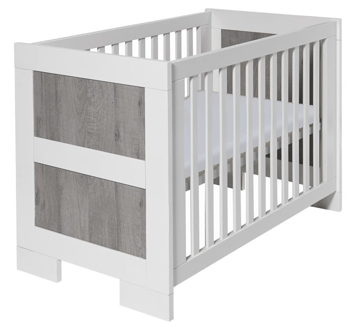 Chicago-nursery-Cot