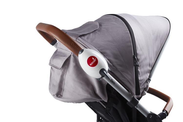 Rockit stroller rocker on Babystyle Oyster