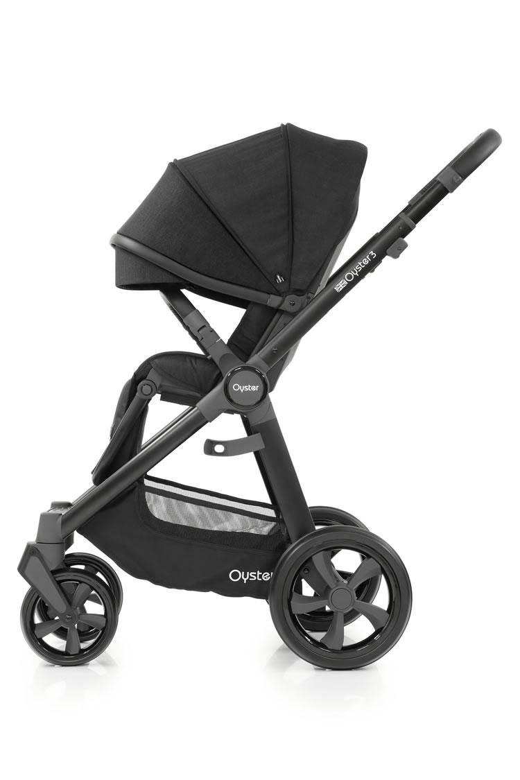 babystyle-oyster-3-black-stroller