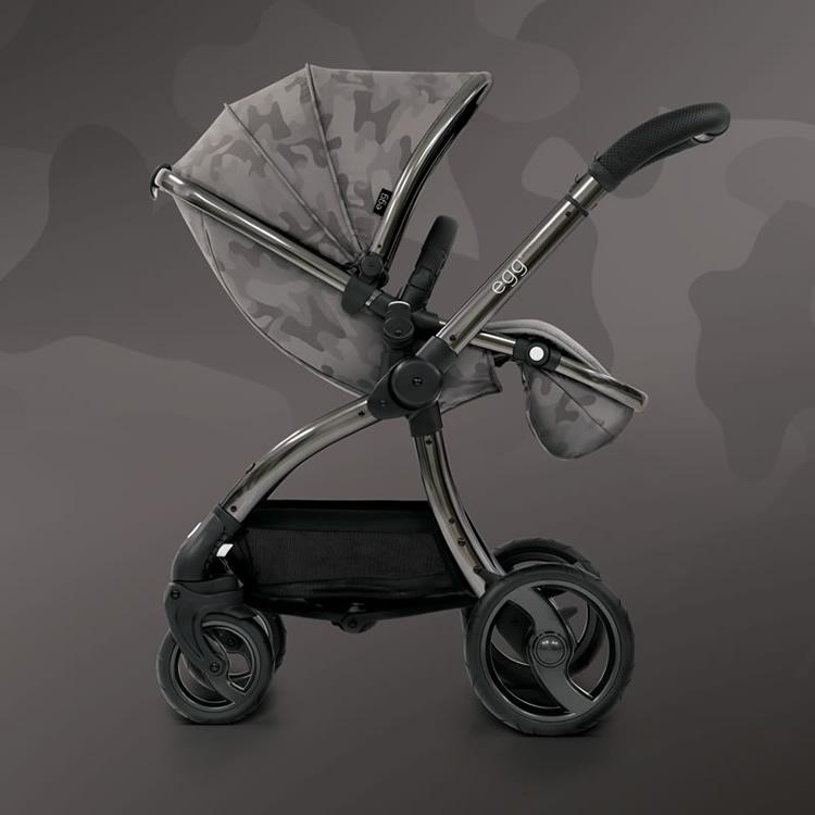 Hybrid Stroller by BabyStyle