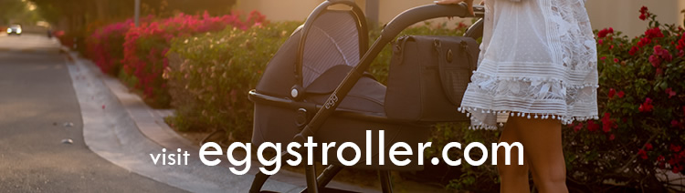 Find out more about the Hybrid Stroller